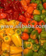 Pepper Bells