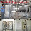 Mandarin canard oeufs pour équipements couver et maison incubateur pour le poulet oeufs