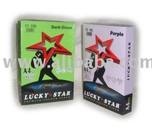 Lucky Star A4 papers