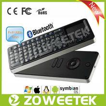 Cool!!! IR remote control, LED keyboard, luminous keyboard