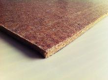 Kenaf fiber board no glue