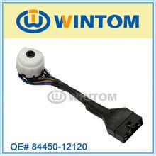 automobile parts control cable parts motorcycle 84450-12120
