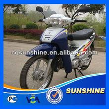 SX110-7 Popular China Made 100CC 110CC Wholesale Motorcycles