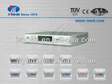DVB-S2 HD+USB free to air set top box
