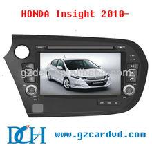 car dvd gps for HONDA Insight 2010- WS-9445
