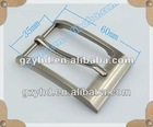 zinc alloy ladder buckle metal for bag fashion with low price