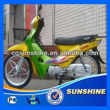 SX110-7 Chongqing Sunshine Bross Bizz 110cc Motorcycle /Chongqing Motorcycle