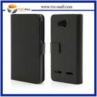 Flip Leather Case for Huawei Honor 2 U9508 / Ascend G600 U8950D