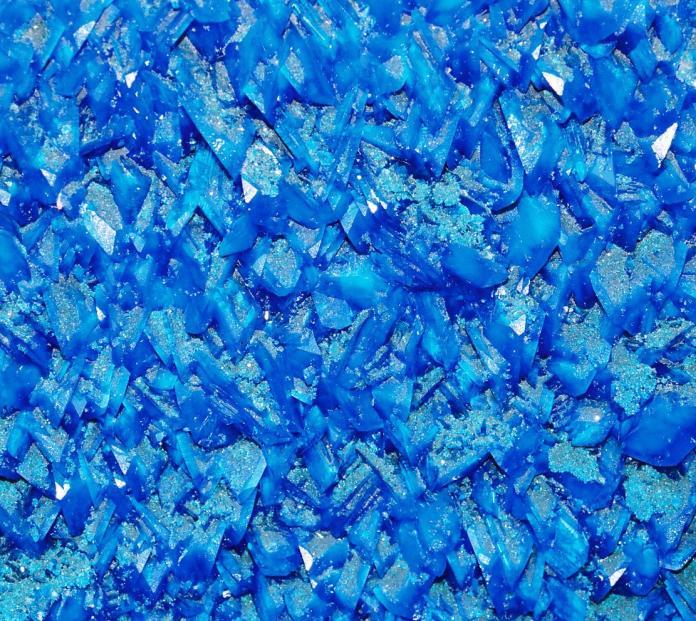 Copper Sulphate Pentahydrate (feed,Industrial,