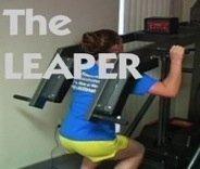 the leaper machine