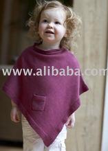 Children/baby cashmere Cardigan