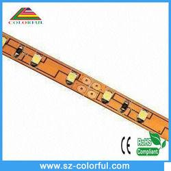 good quality new led strip waterproof strip led ligh smd 5050 rgb flexible led strip (60led/m) for European market