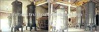 Fiberglass Reinforced Polyester Filter Housings