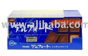 (JAPAN MADE)CHOCOLATE