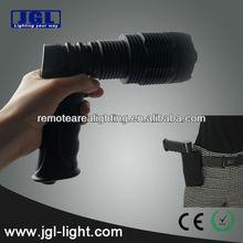 Hot Selling Model JG-T61-600 handheld / rechargeable led spotlight