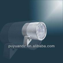 Outdoor Waterproof IP67 4W landscape lighting high voltage