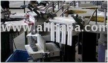 CFL Machine machine - End Cleaning