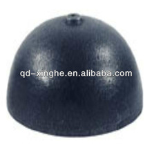 Processing Pic Cast Iron Dinner Bells parts For Sale