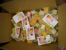 Jelly Mixed Fruit Yogurt