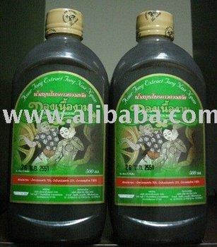 kour tong thai herb