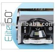 elite 60 disc repair machine