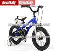 royalbaby bmx bicicleta freestyle nombre de marca con marcos de acero y watter botella