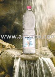Wonder Spring - Still Mineral Water