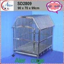Popular pet house designs custom dog cage