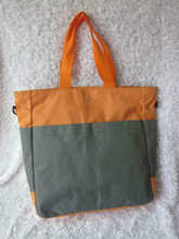 Custom Make Your PP Woven Shopping Tote Bag