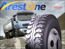 1000R20 Arestone High Quality Truck Tyres Radial ruedas