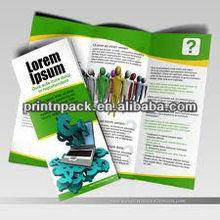 paper booklet folding