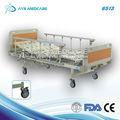 Ayr-6513 manual de abs cama de hospital( doble funciones)
