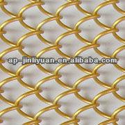 decorative curtain mesh