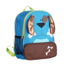 Wholesale zoo packs school bag for kids