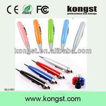 gadgets pen usb flash drives bulk 32gb,metal pen shaped 32gb usb disk,colorful 32gb usb flash disks