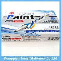 TOYO SA-101 paint marker pen
