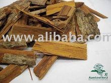 Catuaba Whole Bark (Trichilia catigua adr. Juss.)