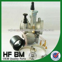 Go Kart Carburator Factory Cheap Sell, Genuine JOG100 OKO Carburator Motorcycle Engine Parts