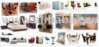 Distributor Furniture Indonesia Agent