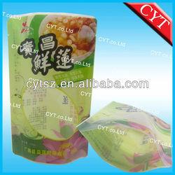 high temperature resistant plastic bags heat-resistant cooking bag
