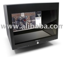 "3D Stereoscopic LCD monitor (24"" Full HD)"