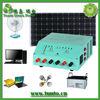 DC/AC solar power inverter with controller for Solar PV System,DC12/24/48V to AC110-120V, AC220- 240V,CE Approval