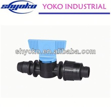 2014 Factory high quality PP coupling fittings Pipe Fittings reducing bushings threaded fittings
