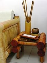 Bamboo Dodo Table