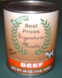 Best Prices Signature Beef