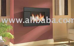 Evoke LCD screen Electric Fires