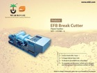 EFB Break Cutter