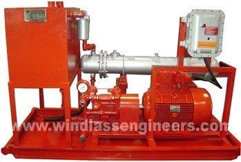 Hydraulic Power Units