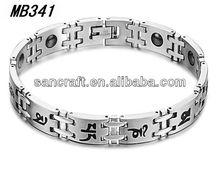 anti-static magnetic bracelet