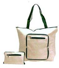 Shopping bag(foldaway)